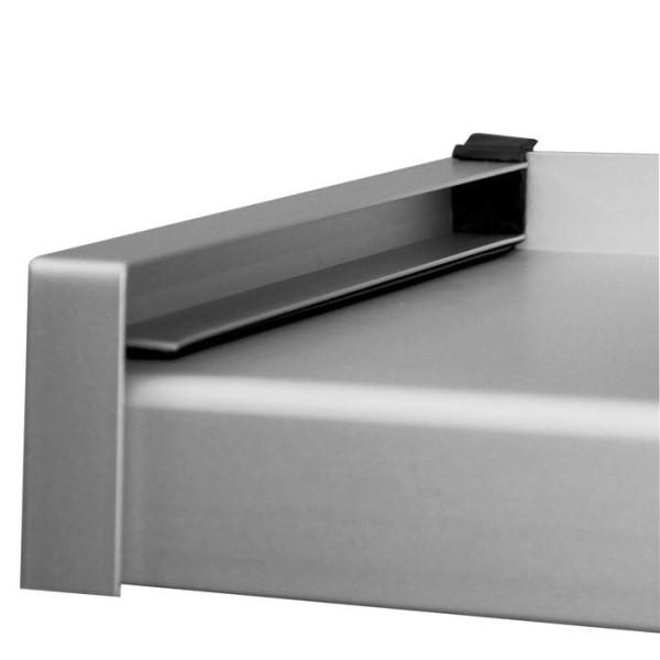 LOGO_RAG² - Aluminium-Gleitendstück für WDVS-Fassaden