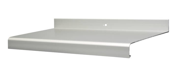 LOGO_Window sill system FBS 25 (25 mm drip cap, 25 mm screw-mounting edge)