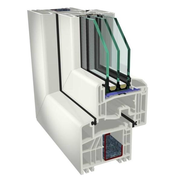 LOGO_Systemplattform S 8000 IQ mit 74 mm Bautiefe