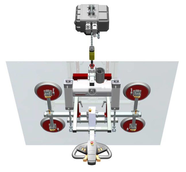 LOGO_Vacuum lifter  UniLifter B4