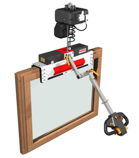LOGO_Vacuum lifter  Flexififter