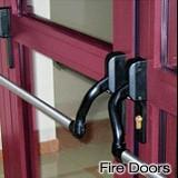 LOGO_ALUFIRE - FIRE DOORS