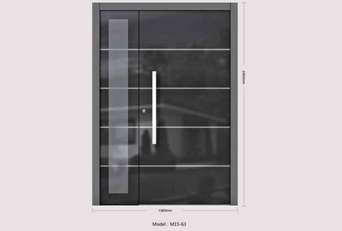 LOGO_Modern Line Entrance