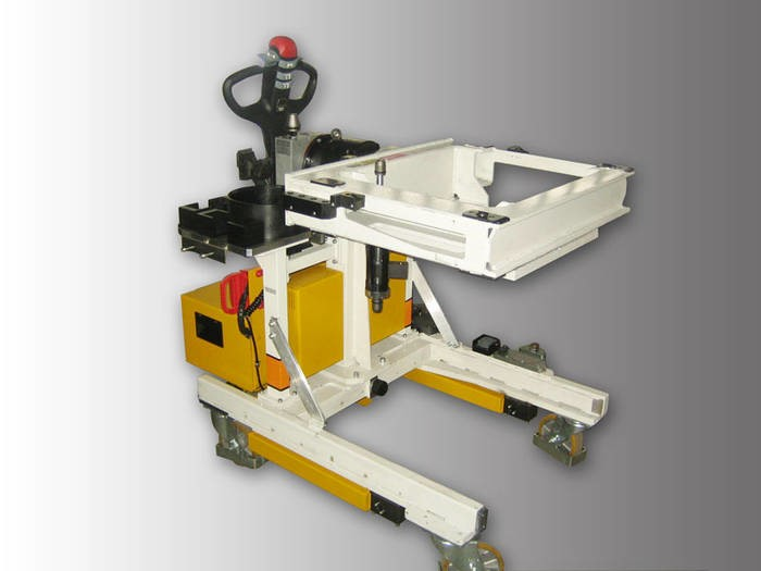 LOGO_Elektroantrieb für Transportgeräte ePOWER