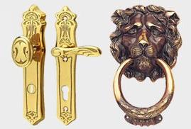 LOGO_Beschläge aus Messing und Bronze