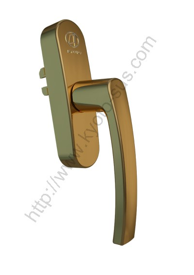 LOGO_C20 Handle Model: V1203 08 Z000