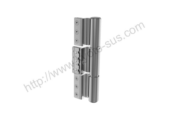LOGO_Door Hinge Model: V1109 21 Z100