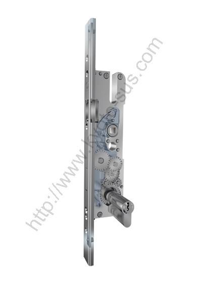 LOGO_Lock Model: V1710 35 Z000