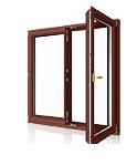 LOGO_Energy-saving Wooden Windows ELITE 92