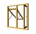 LOGO_Scandinavian, Wooden-Aluminium Windows COMBI ALU+