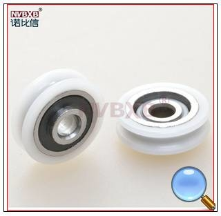 LOGO_wardrobe sliding door roller