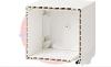 LOGO_PVC STRAIGHT BOX - Roller Shutter