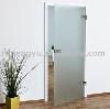 LOGO_elegant glass swing door fittings