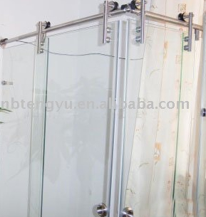 LOGO_Shower sliding doors
