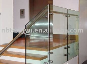 LOGO_glass stair railings
