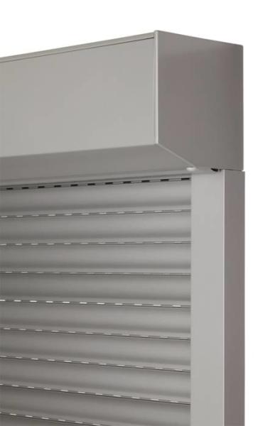 LOGO_Exterior roller blinds