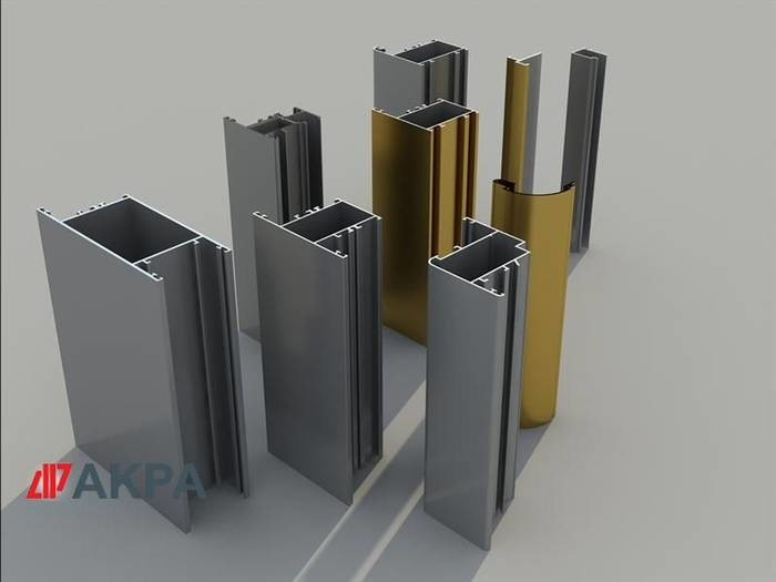 LOGO_Standard Profiles