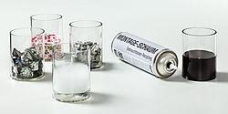 LOGO_Recycling of PU-foam cans