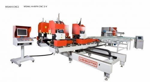 LOGO_Automatic welding-cleaning line