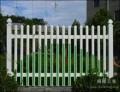 LOGO_PVC Fence