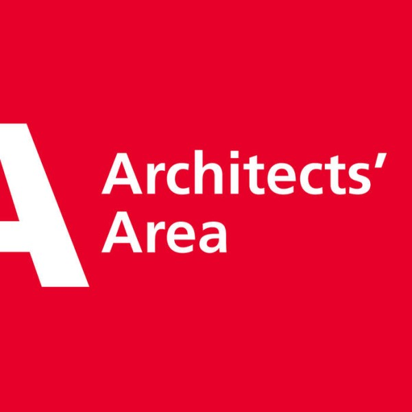 LOGO_Architects´ Area FENSTERBAU FRONTALE 2016