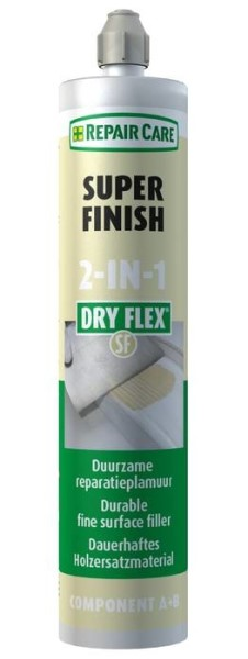 LOGO_DRY-FLEX® SF