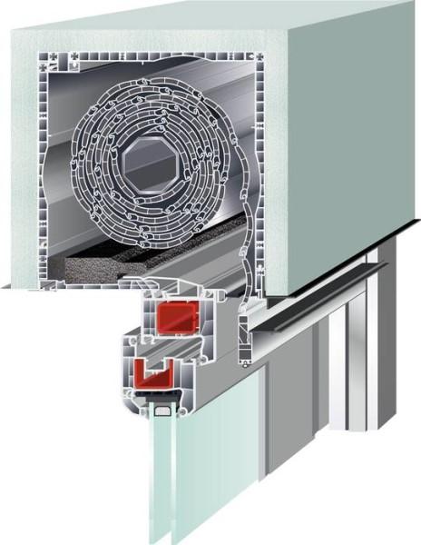LOGO_bewa-plast Aufsatzkasten Thermo-Max neu mit Zuluftelement