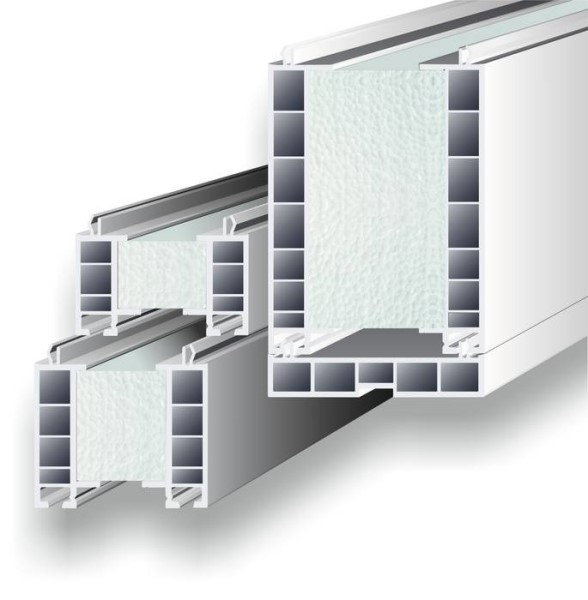 LOGO_bewa-plast Verbundverbreiterung VWS Für Fensteranschlüsse mit hoher Wärmedämmung. Damit der U-Wert niedrig bleibt