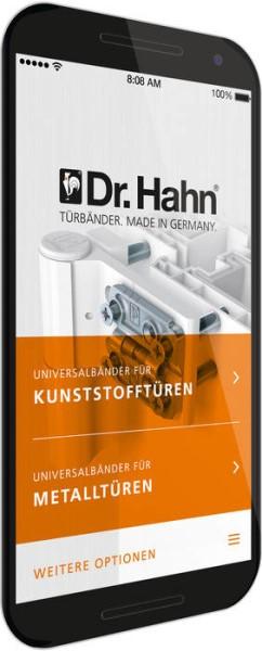 LOGO_Neue Anleitungs-App von Dr. Hahn