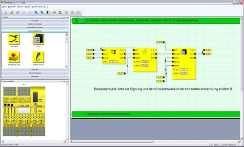 LOGO_Maschinensicherheit gut integriert