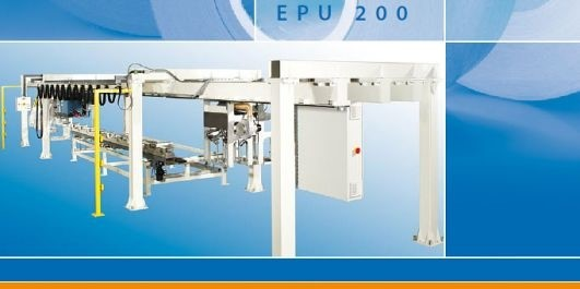LOGO_EPU 200 - Single profile wrapping machines