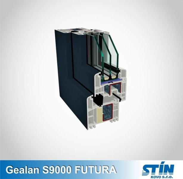 LOGO_Gealan S9000 FUTURA
