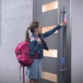 LOGO_Secure entrances and exits / secure radio control