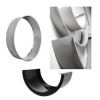 LOGO_Round or oval aluminum window sills