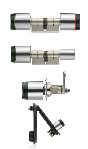 LOGO_Elektronische XS4 GEO Zylinder