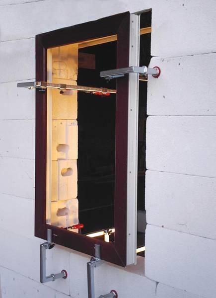 LOGO_RAUSCH Spezialzwingen für Fenster- und Türenmontage