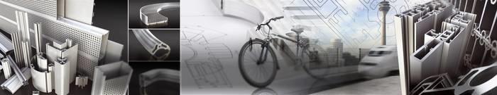 LOGO_Industrial Aluminium Profile