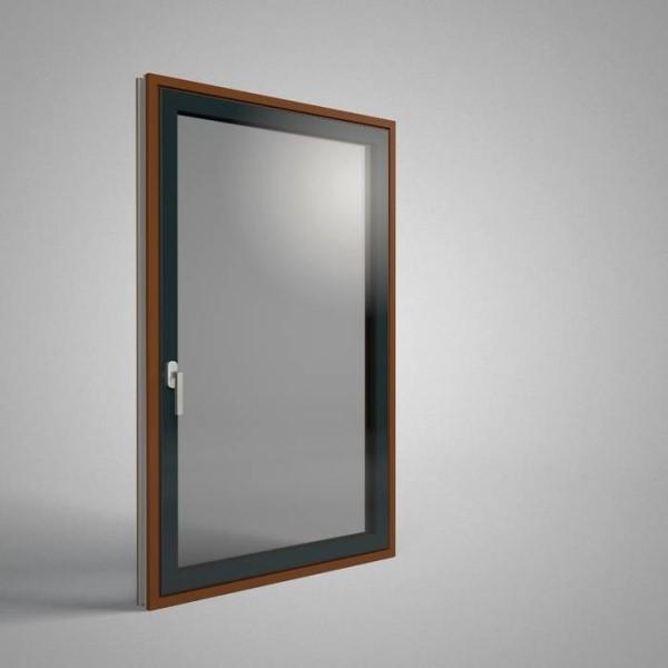 LOGO_Designlinie Cristal für Fenstersystem FIN-Project