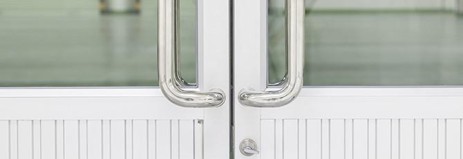 LOGO_Aluminium Door Handles