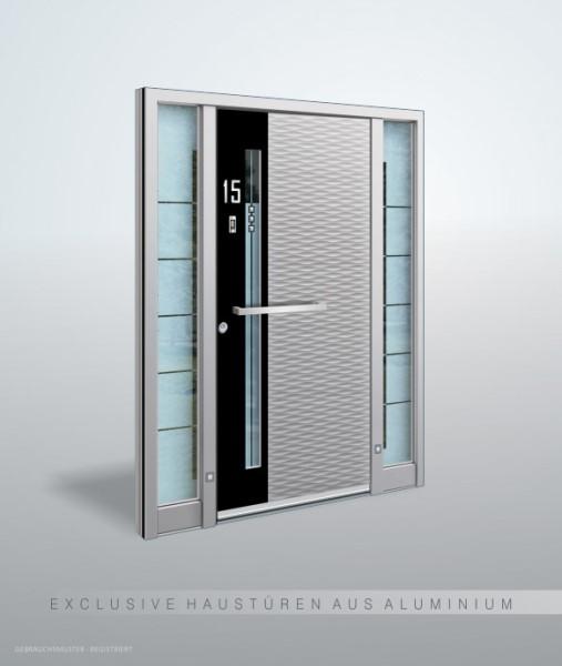 LOGO_Exclusive Haustüren aus Aluminium
