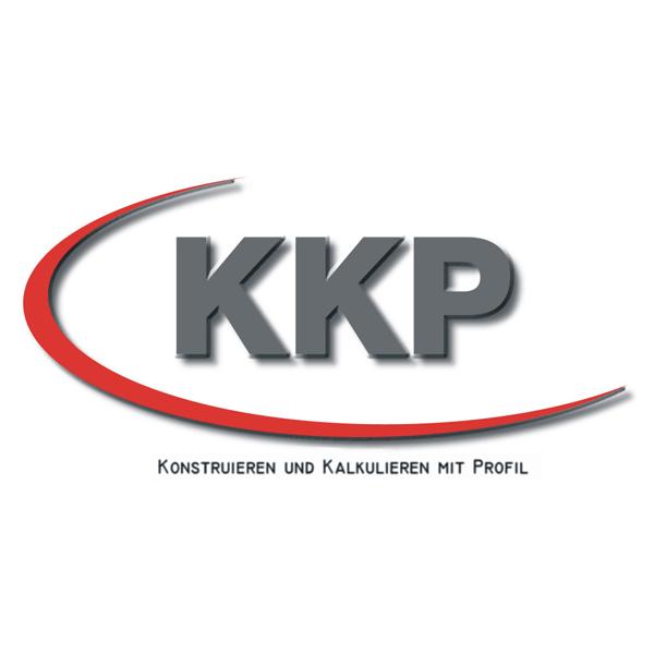 LOGO_KKP - Konstruieren und Kalkulieren mit Profil
