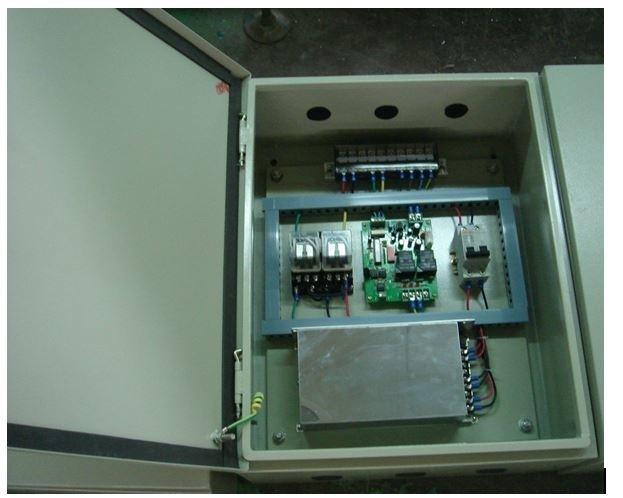 LOGO_Control box