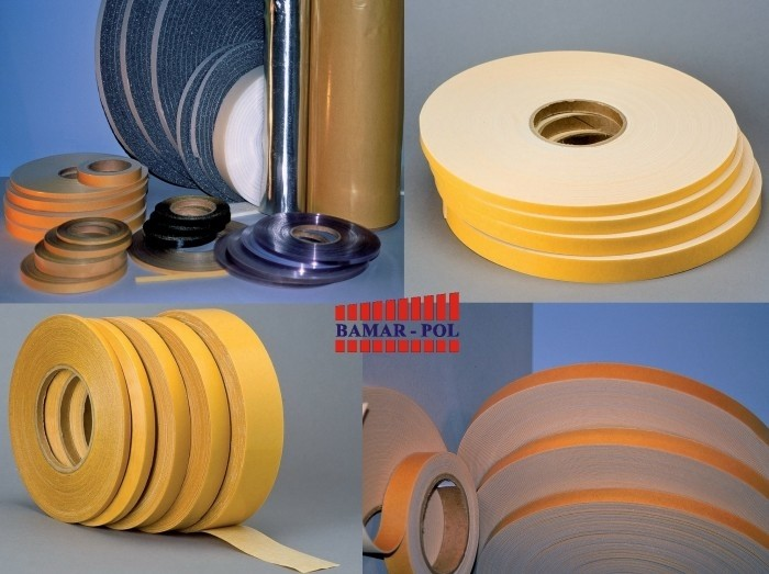 LOGO_SELF ADHESIVE MATERIALS