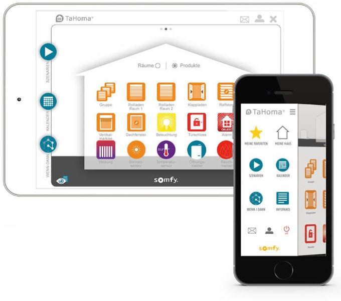 LOGO_Smart Home macht das Wohnen sicher