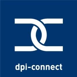 LOGO_dpi-connect – Die neue Bestell-Lösung