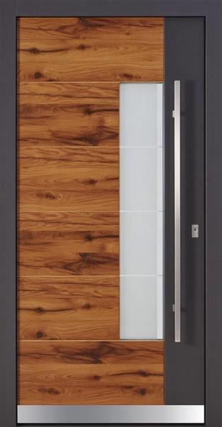 LOGO_Design-Haustüren mit Vorsatzschale DuoLine