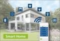 LOGO_SmartDoor - moderne Schließtechnik für die SmartHome-Anwendung