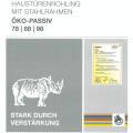 LOGO_Hautürenrohling Typ ÖKO-Passiv