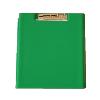 LOGO_Pyramid-Liner-Mappe DIN A4 mit Clip grün