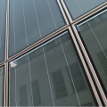 LOGO_INFRAREFLECT - Insulating Glass with blinds